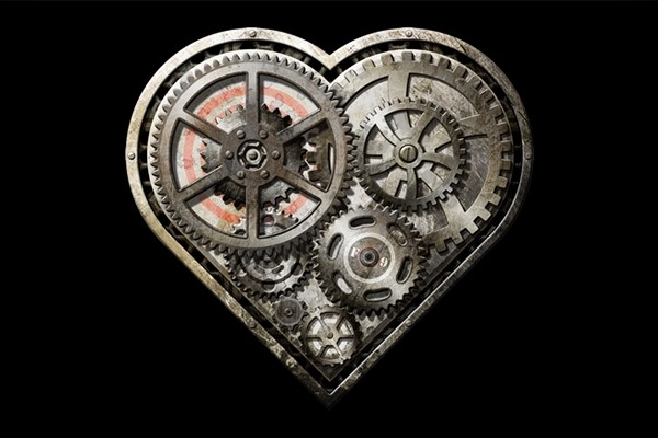 heart engine